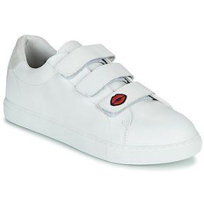 Xαμηλά Sneakers Bons baisers de Paname EDITH LEGENDE ΣΤΕΛΕΧΟΣ: Δέρμα & ΕΠΕΝΔΥΣΗ: Δέρμα & ΕΣ. ΣΟΛΑ: Δέρμα & ΕΞ. ΣΟΛΑ: Συνθετικό