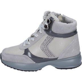 Xαμηλά Sneakers Lumberjack sneakers camoscio pelle sintetica