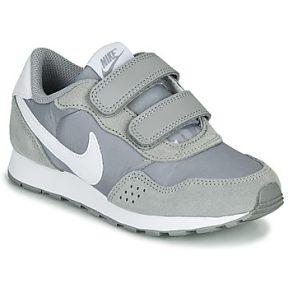 Xαμηλά Sneakers Nike MD VALIANT PS ΣΤΕΛΕΧΟΣ: Δέρμα & ΕΠΕΝΔΥΣΗ: Ύφασμα & ΕΣ. ΣΟΛΑ: Ύφασμα & ΕΞ. ΣΟΛΑ: Καουτσούκ