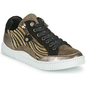 Xαμηλά Sneakers Regard IDEM V6 CRIS TAUPE