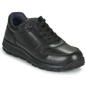 Xαμηλά Sneakers Casual Attitude NABEILLE ΣΤΕΛΕΧΟΣ: Δέρμα & ΕΠΕΝΔΥΣΗ: Ύφασμα & ΕΣ. ΣΟΛΑ: Δέρμα & ΕΞ. ΣΟΛΑ: Συνθετικό