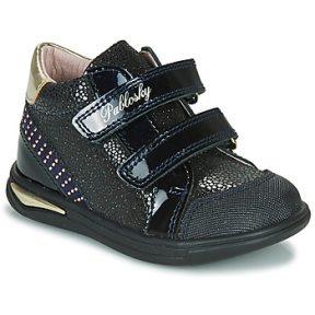 Ψηλά Sneakers Pablosky 87529 ΣΤΕΛΕΧΟΣ: Δέρμα & ΕΠΕΝΔΥΣΗ: Ύφασμα & ΕΣ. ΣΟΛΑ: Ύφασμα & ΕΞ. ΣΟΛΑ: Καουτσούκ