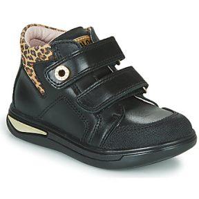 Ψηλά Sneakers Pablosky 490611 ΣΤΕΛΕΧΟΣ: Δέρμα & ΕΠΕΝΔΥΣΗ: Ύφασμα & ΕΣ. ΣΟΛΑ: Ύφασμα & ΕΞ. ΣΟΛΑ: Καουτσούκ