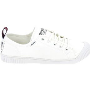 Xαμηλά Sneakers Palladium Manufacture Easy Lace Blanc