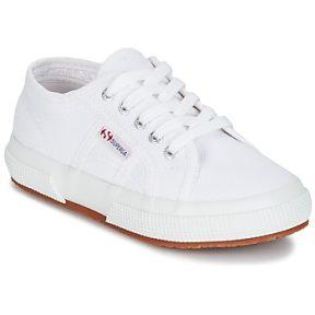 Xαμηλά Sneakers Superga 2750 KIDS ΣΤΕΛΕΧΟΣ: Ύφασμα & ΕΠΕΝΔΥΣΗ: Ύφασμα & ΕΣ. ΣΟΛΑ: Ύφασμα & ΕΞ. ΣΟΛΑ: Καουτσούκ