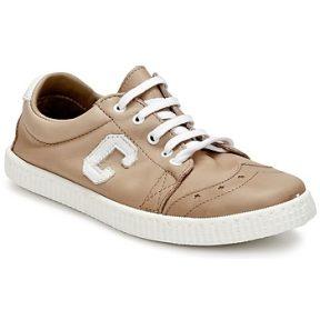 Xαμηλά Sneakers Chipie SAVILLE ΣΤΕΛΕΧΟΣ: Δέρμα & ΕΣ. ΣΟΛΑ: Δέρμα & ΕΞ. ΣΟΛΑ: Καουτσούκ