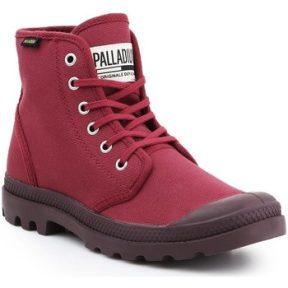Ψηλά Sneakers Palladium Pampa HI Oryginale 75349-604-M