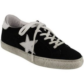 Xαμηλά Sneakers Silver Moose – [COMPOSITION_COMPLETE]