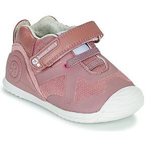 Xαμηλά Sneakers Biomecanics ZAPATO ELASTICO ΣΤΕΛΕΧΟΣ: Συνθετικό και ύφασμα & ΕΠΕΝΔΥΣΗ: Δέρμα & ΕΣ. ΣΟΛΑ: Δέρμα & ΕΞ. ΣΟΛΑ: Συνθετικό