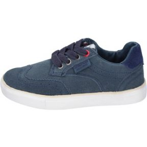 Sneakers Beverly Hills Polo Club sneakers camoscio
