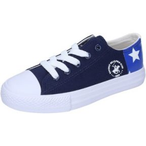 Xαμηλά Sneakers Beverly Hills Polo Club Αθλητικά BM931