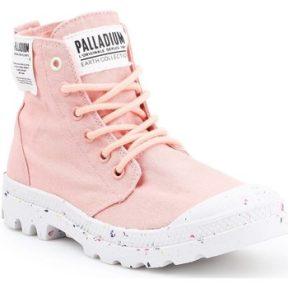 Ψηλά Sneakers Palladium HI Organic W 96199-647-M