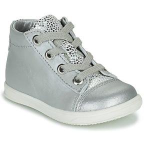 Ψηλά Sneakers Little Mary VITAMINE ΣΤΕΛΕΧΟΣ: & ΕΠΕΝΔΥΣΗ: Δέρμα & ΕΣ. ΣΟΛΑ: Δέρμα & ΕΞ. ΣΟΛΑ: Καουτσούκ