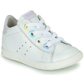 Ψηλά Sneakers Little Mary DOROTHE ΣΤΕΛΕΧΟΣ: & ΕΠΕΝΔΥΣΗ: Δέρμα & ΕΣ. ΣΟΛΑ: Δέρμα & ΕΞ. ΣΟΛΑ: Καουτσούκ