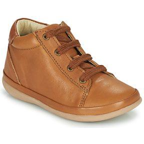 Ψηλά Sneakers Little Mary GAMBARDE ΣΤΕΛΕΧΟΣ: Δέρμα αγελάδας & ΕΠΕΝΔΥΣΗ: Δέρμα & ΕΣ. ΣΟΛΑ: Δέρμα & ΕΞ. ΣΟΛΑ: Καουτσούκ