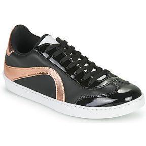 Xαμηλά Sneakers André CALLISTA ΣΤΕΛΕΧΟΣ: Συνθετικό & ΕΠΕΝΔΥΣΗ: Συνθετικό και ύφασμα & ΕΣ. ΣΟΛΑ: Ύφασμα & ΕΞ. ΣΟΛΑ: Καουτσούκ