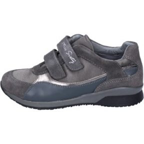 Xαμηλά Sneakers Miss Sixty sneakers camoscio tessuto