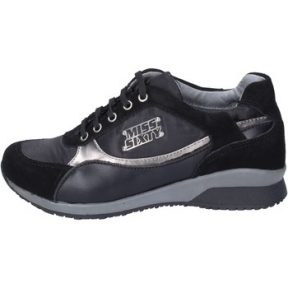 Sneakers Miss Sixty sneakers camoscio tessuto