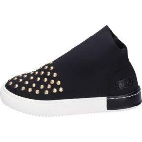 Sneakers Joli sneakers tela borchie