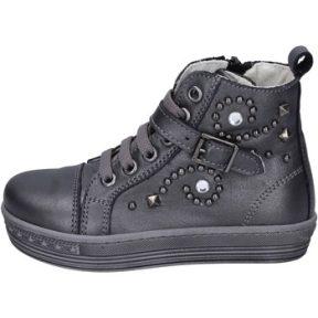 Ψηλά Sneakers Eb sneakers pelle