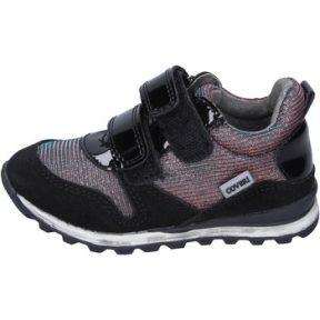 Sneakers Enrico Coveri sneakers tessuto camoscio