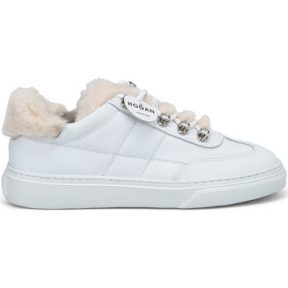 Xαμηλά Sneakers Hogan HXW3650J330JCK0MX3