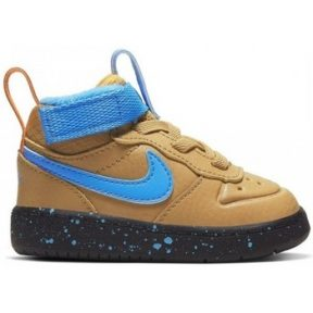 Ψηλά Sneakers Nike Court Borough Mid 2 BOOT BQ5445