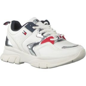 Xαμηλά Sneakers Tommy Hilfiger T3A4-30821-0193