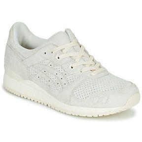 Xαμηλά Sneakers Asics GEL LYTE III ΣΤΕΛΕΧΟΣ: Δέρμα & ΕΠΕΝΔΥΣΗ: & ΕΣ. ΣΟΛΑ: & ΕΞ. ΣΟΛΑ: Καουτσούκ