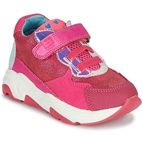 Ψηλά Sneakers Agatha Ruiz de la Prada BRAZIL ΣΤΕΛΕΧΟΣ: Συνθετικό και ύφασμα & ΕΠΕΝΔΥΣΗ: Ύφασμα & ΕΣ. ΣΟΛΑ: & ΕΞ. ΣΟΛΑ: Συνθετικό