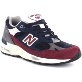 Xαμηλά Sneakers New Balance M991RKB
