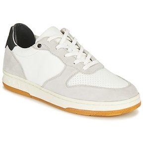Xαμηλά Sneakers Clae MALONE ΣΤΕΛΕΧΟΣ: Δέρμα & ΕΠΕΝΔΥΣΗ: Δέρμα / ύφασμα & ΕΣ. ΣΟΛΑ: Δέρμα και συνθετικό & ΕΞ. ΣΟΛΑ: Καουτσούκ