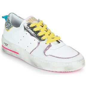 Xαμηλά Sneakers Semerdjian SONA ΣΤΕΛΕΧΟΣ: Δέρμα & ΕΠΕΝΔΥΣΗ: Δέρμα & ΕΣ. ΣΟΛΑ: Δέρμα & ΕΞ. ΣΟΛΑ: Καουτσούκ