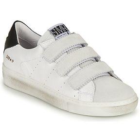 Xαμηλά Sneakers Semerdjian DONIG ΣΤΕΛΕΧΟΣ: Δέρμα & ΕΠΕΝΔΥΣΗ: Δέρμα & ΕΣ. ΣΟΛΑ: Δέρμα & ΕΞ. ΣΟΛΑ: Καουτσούκ