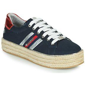 Xαμηλά Sneakers Dockers by Gerli 46GV202-660 ΣΤΕΛΕΧΟΣ: Ύφασμα & ΕΠΕΝΔΥΣΗ: Ύφασμα & ΕΣ. ΣΟΛΑ: Ύφασμα & ΕΞ. ΣΟΛΑ: Συνθετικό