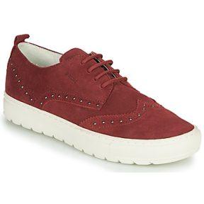 Xαμηλά Sneakers Geox D BREEDA