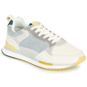 Xαμηλά Sneakers HOFF SEATTLE ΣΤΕΛΕΧΟΣ: Δέρμα / ύφασμα & ΕΠΕΝΔΥΣΗ: Ύφασμα & ΕΣ. ΣΟΛΑ: Συνθετικό ύφασμα & ΕΞ. ΣΟΛΑ: Συνθετικό