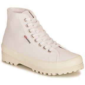 Ψηλά Sneakers Superga 2341 ALPINA COTU ΣΤΕΛΕΧΟΣ: Ύφασμα & ΕΠΕΝΔΥΣΗ: Ύφασμα & ΕΣ. ΣΟΛΑ: Ύφασμα & ΕΞ. ΣΟΛΑ: Καουτσούκ