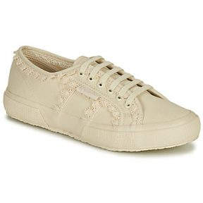 Xαμηλά Sneakers Superga 2750 COTW LACEPIPING ΣΤΕΛΕΧΟΣ: Ύφασμα & ΕΠΕΝΔΥΣΗ: Ύφασμα & ΕΣ. ΣΟΛΑ: Ύφασμα & ΕΞ. ΣΟΛΑ: Καουτσούκ