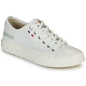Xαμηλά Sneakers Palladium PALLA ACE CVS ΣΤΕΛΕΧΟΣ: Καουτσούκ & ΕΠΕΝΔΥΣΗ: & ΕΣ. ΣΟΛΑ: & ΕΞ. ΣΟΛΑ: Καουτσούκ