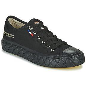Xαμηλά Sneakers Palladium PALLA ACE CVS ΣΤΕΛΕΧΟΣ: Ύφασμα & ΕΠΕΝΔΥΣΗ: Ύφασμα & ΕΣ. ΣΟΛΑ: Ύφασμα & ΕΞ. ΣΟΛΑ: Καουτσούκ
