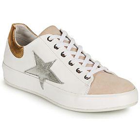 Xαμηλά Sneakers Felmini TRUMP ΣΤΕΛΕΧΟΣ: Δέρμα & ΕΠΕΝΔΥΣΗ: Δέρμα & ΕΣ. ΣΟΛΑ: Δέρμα & ΕΞ. ΣΟΛΑ: Καουτσούκ