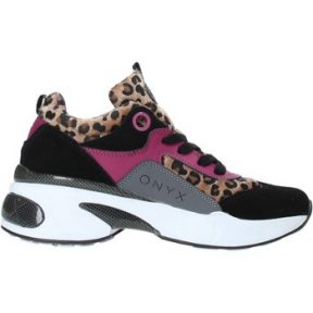 Xαμηλά Sneakers Onyx W19-SOX515