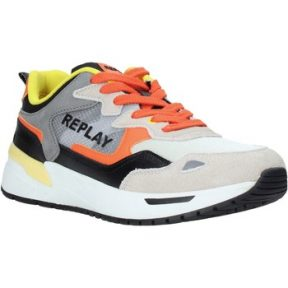 Xαμηλά Sneakers Replay GMS2L 240 C0001T