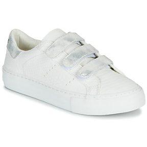 Xαμηλά Sneakers No Name ARCADE STRAPS ΣΤΕΛΕΧΟΣ: Συνθετικό & ΕΠΕΝΔΥΣΗ: Φυσικό ύφασμα & ΕΣ. ΣΟΛΑ: Φυσικό ύφασμα & ΕΞ. ΣΟΛΑ: Καουτσούκ