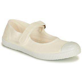 Xαμηλά Sneakers Victoria PUNTERA MERCEDES ΣΤΕΛΕΧΟΣ: Ύφασμα & ΕΠΕΝΔΥΣΗ: Ύφασμα & ΕΣ. ΣΟΛΑ: & ΕΞ. ΣΟΛΑ: Συνθετικό