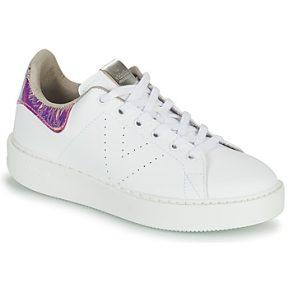 Xαμηλά Sneakers Victoria UTOPIA HOLOG ΣΤΕΛΕΧΟΣ: Συνθετικό & ΕΠΕΝΔΥΣΗ: Ύφασμα & ΕΣ. ΣΟΛΑ: & ΕΞ. ΣΟΛΑ: Συνθετικό