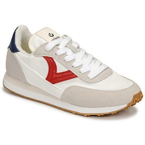 Xαμηλά Sneakers Victoria ASTRO NYLON ΣΤΕΛΕΧΟΣ: Ύφασμα & ΕΠΕΝΔΥΣΗ: Ύφασμα & ΕΣ. ΣΟΛΑ: & ΕΞ. ΣΟΛΑ: Συνθετικό