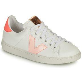 Xαμηλά Sneakers Victoria TENIS VEGANA CONTRASTE ΣΤΕΛΕΧΟΣ: Συνθετικό & ΕΠΕΝΔΥΣΗ: Ύφασμα & ΕΣ. ΣΟΛΑ: & ΕΞ. ΣΟΛΑ: Συνθετικό