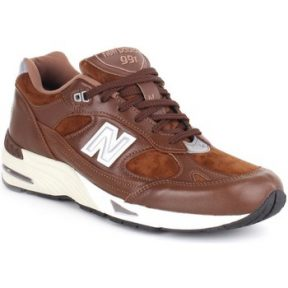 Xαμηλά Sneakers New Balance M991LWS